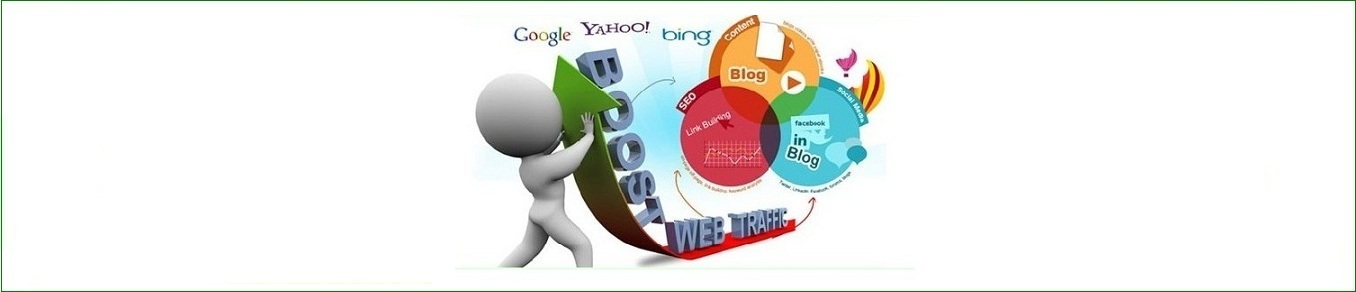 Increase Online Highest Traffic