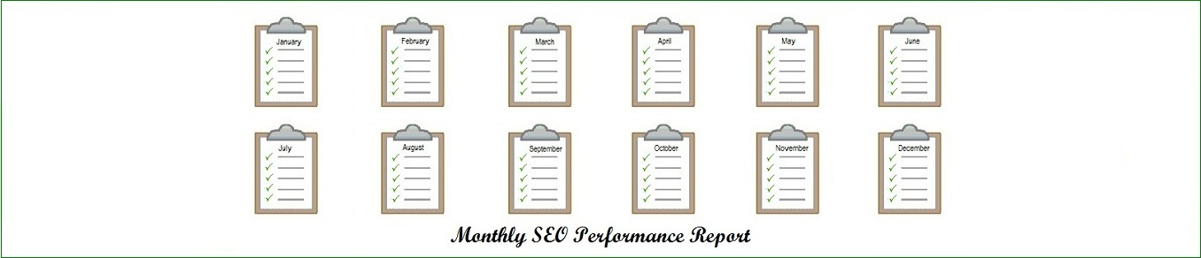 SEO Free Keywords Page Position Report